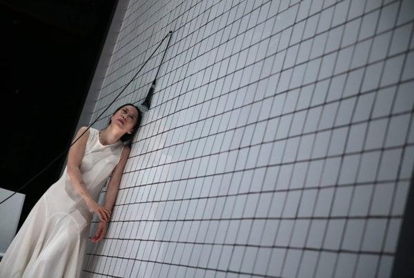 Drama artist - Bonni Lai-chu CHAN