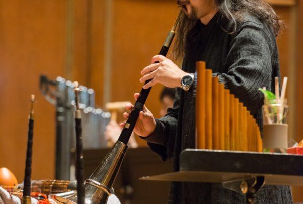 Music artist - GUO Ya-zhi