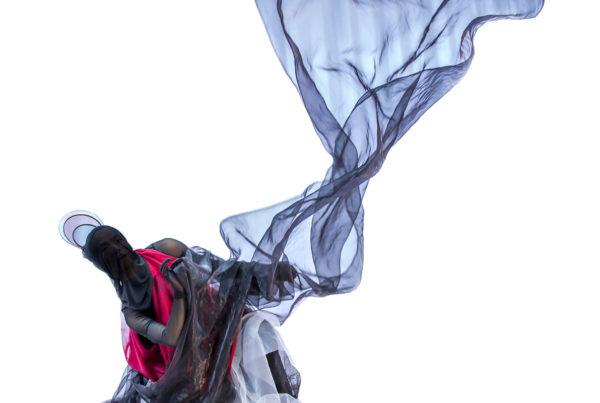 Dance artist - Felix Chen
