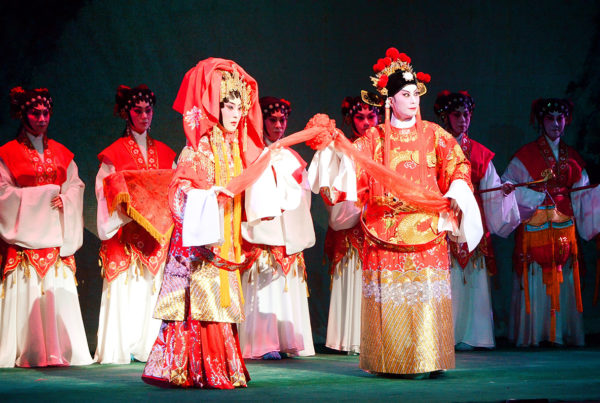 Xiqu group - Art of Cantonese Opera Association