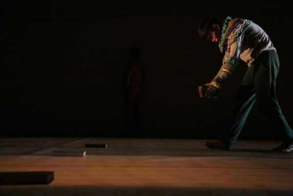 Dance artist - Max Lee kin wai
