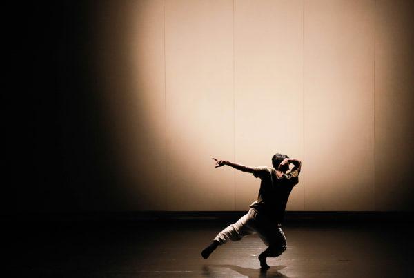 Dance artist - LEUNG Kim-fung