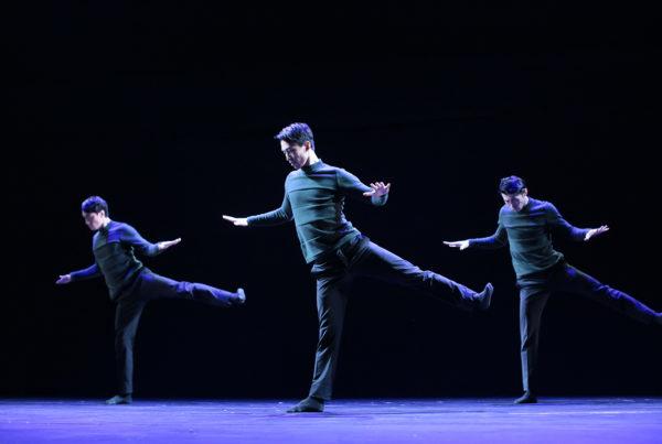 Dance artist - LI De