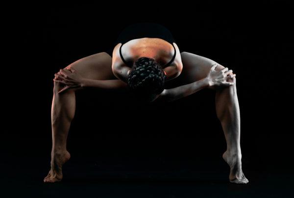 Dance artist - Justyne LI