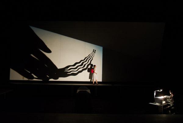 Drama artist - Shirley TSOI Wan-wa
