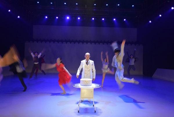 Dance artist - Noel PONG