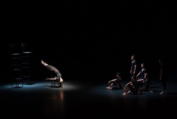 Drama group - Tang Shu-wing Theatre Studio