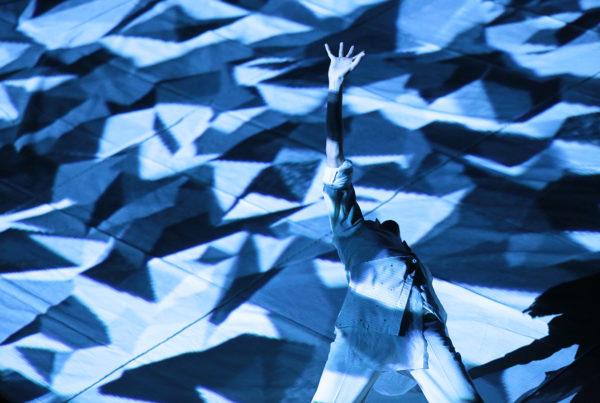 Dance artist - POON Wai-shun