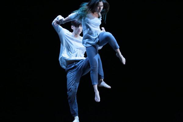 Dance artist - WONG Choi-si