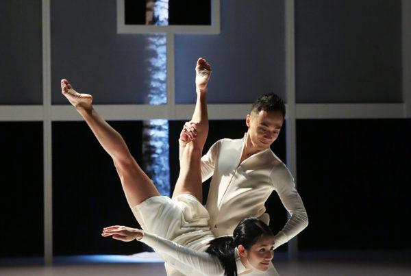 Dance artist - Dominic WONG