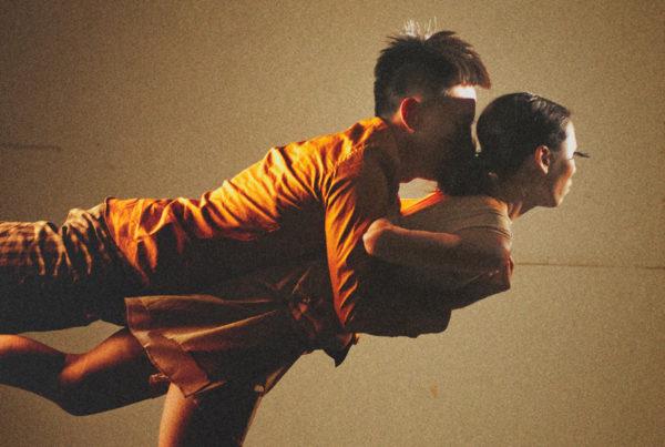 Dance artist - WONG Pik-kei