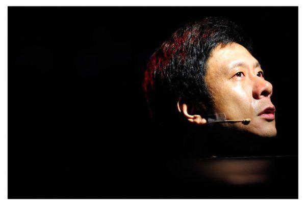 Drama artist - Chu Pak Hong