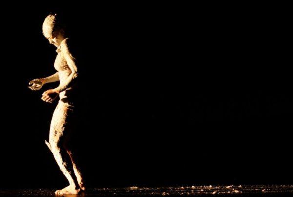 Dance artist - Elaine KWOK